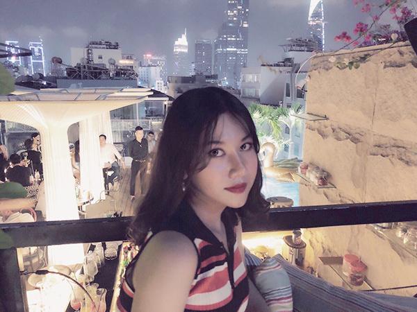 Nam sinh Nghệ An chi nửa tỷ để lột xác ngoạn mục thành cô gái xinh đẹp - Ảnh 6