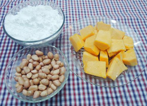 Cách làm chè bí đỏ đậu phộng bổ dưỡng cực đơn giản, ai ăn cũng phải tấm tắc gật đầu khen ngon - Ảnh 2