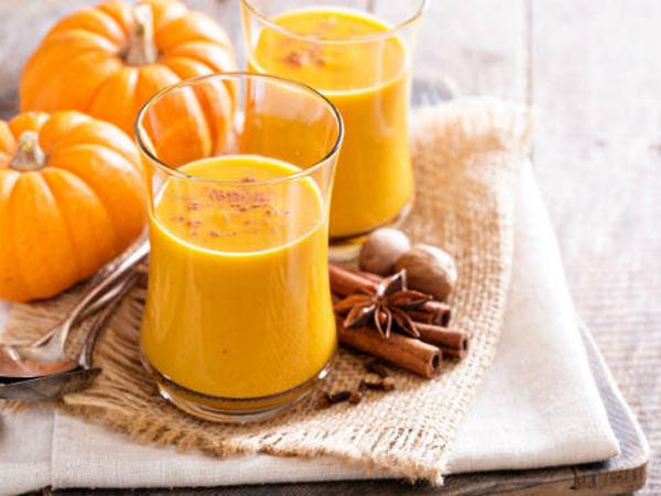 Cách làm chè bí đỏ đậu phộng bổ dưỡng cực đơn giản, ai ăn cũng phải tấm tắc gật đầu khen ngon - Ảnh 1