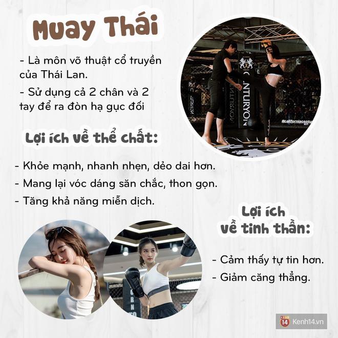 Để có được vóc dáng 'vạn người mê', Jun Vũ đã theo một bộ môn vẫn còn rất ít con gái Việt tập - Ảnh 12