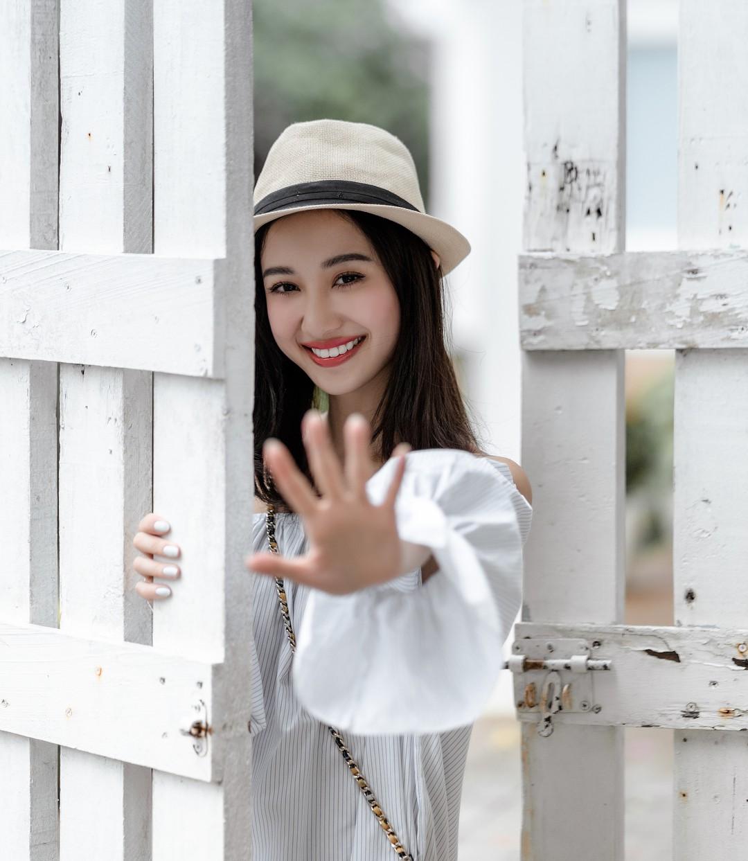 Để có được vóc dáng 'vạn người mê', Jun Vũ đã theo một bộ môn vẫn còn rất ít con gái Việt tập - Ảnh 8