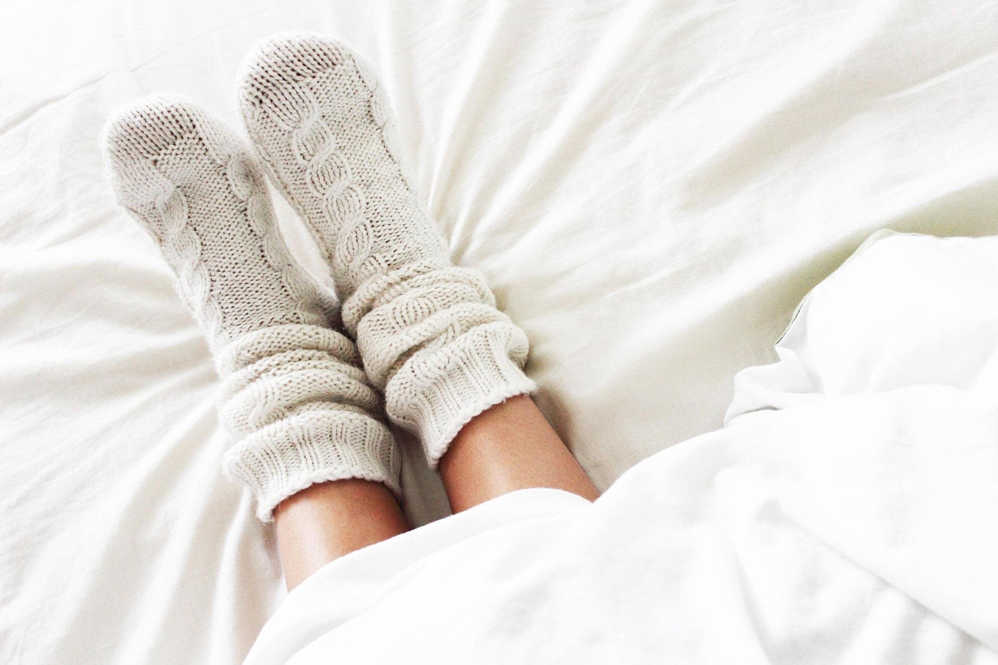 Không chỉ mùa đông, mùa hè bạn cũng có thể bị tróc da tay chân và đây là lý do - Ảnh 4