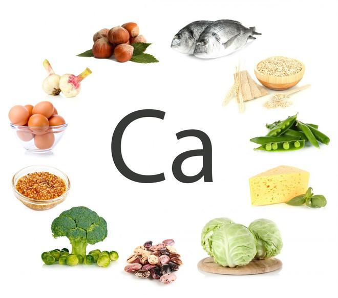 Người trên 40 tuổi nếu thiếu 7 chất dinh dưỡng này, sức khỏe và nhan sắc sẽ sớm tụt dốc - Ảnh 2