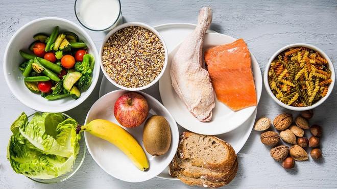 Người trên 40 tuổi nếu thiếu 7 chất dinh dưỡng này, sức khỏe và nhan sắc sẽ sớm tụt dốc - Ảnh 5
