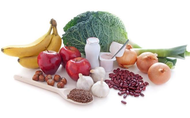 Người trên 40 tuổi nếu thiếu 7 chất dinh dưỡng này, sức khỏe và nhan sắc sẽ sớm tụt dốc - Ảnh 7