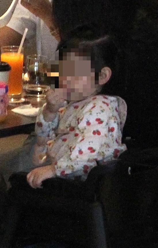 Con gái Hoắc Kiến Hoa – Lâm Tâm Như tiếp tục gây sốt cộng đồng mạng - Ảnh 4