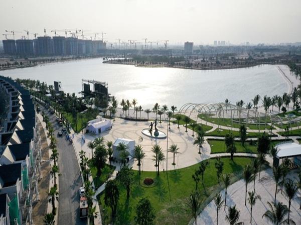 Dư địa nào để thị trường bất động sản Việt Nam phát triển? - Ảnh 1