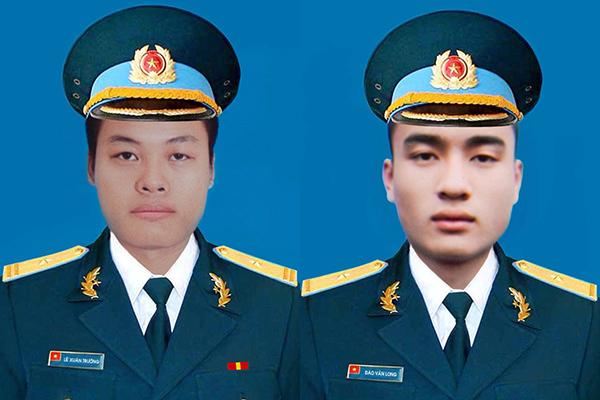 Món quà nhỏ phi công 21 tuổi tặng mẹ trước lúc hy sinh ở Khánh Hòa - Ảnh 10