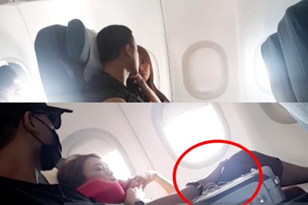 Mỹ Tâm tình tứ cùng 'phi công trẻ' Mai Tài Phến tại sân bay, phải chăng đã đến lúc cặp đôi công khai mối quan hệ bí mật? - Ảnh 3