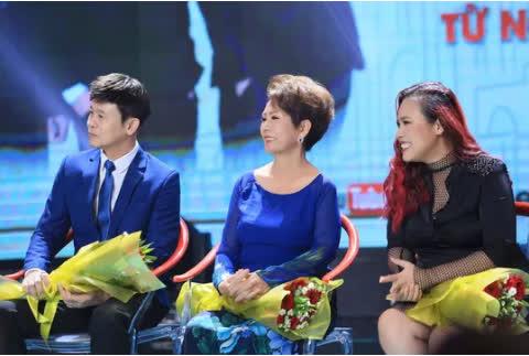 """Phương Dung tốn '100 lít nước mắt"""" trong 'Người kể chuyện tình' - Ảnh 2"""