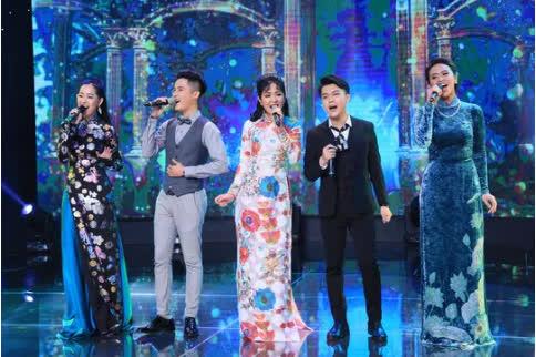 """Phương Dung tốn '100 lít nước mắt"""" trong 'Người kể chuyện tình' - Ảnh 3"""