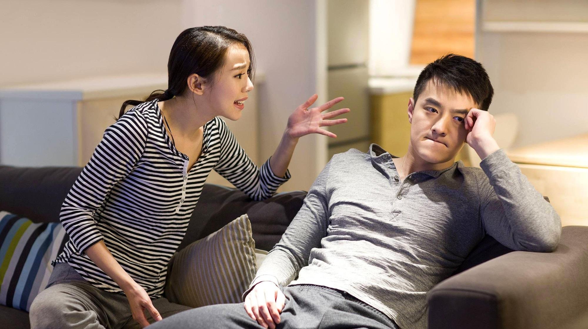 5 nguyên nhân khiến vợ 'mất lửa' trong chuyện yêu, chồng nên biết để thông cảm với vợ - Ảnh 4