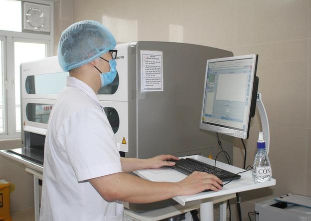 Bệnh nhân 325 dương tính với SARS-CoV-2 lần thứ 3 - Ảnh 1