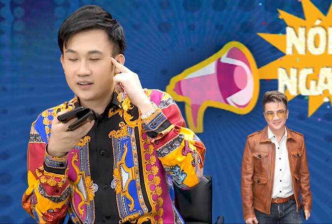 Đàm Vĩnh Hưng phản ứng bất ngờ khi bị Dương Triệu Vũ gọi điện vay 3 tỷ - Ảnh 2