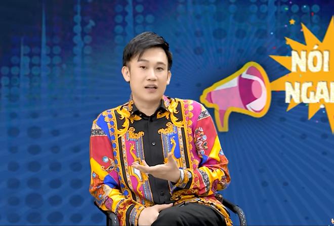 Đàm Vĩnh Hưng phản ứng bất ngờ khi bị Dương Triệu Vũ gọi điện vay 3 tỷ - Ảnh 4