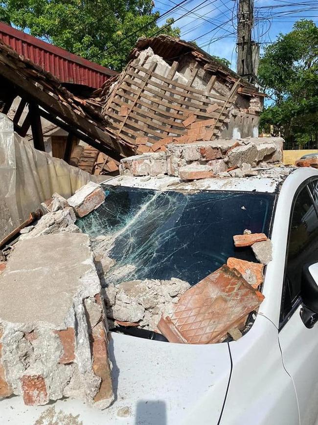Đỗ ô tô cạnh một ngôi nhà, chủ xe nhận về cái kết 'cực đắng' mà chẳng ai ngờ được - Ảnh 2