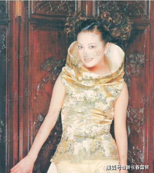 Loạt hình cách đây 20 năm của Triệu Vy bất ngờ bị 'đào mộ', không ngờ nàng 'Én Nhỏ' cũng từng có lúc khiến fan hú hồn thế này - Ảnh 5