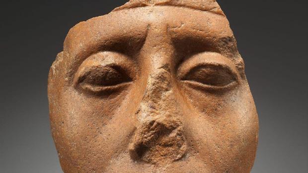 Lý do tại sao rất nhiều tượng Ai Cập cổ bị mất mũi: Bí ẩn gây đau đầu và đáp án đến từ những kẻ trộm mộ - Ảnh 1