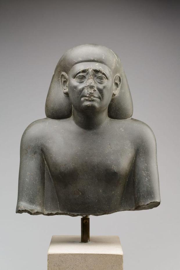 Lý do tại sao rất nhiều tượng Ai Cập cổ bị mất mũi: Bí ẩn gây đau đầu và đáp án đến từ những kẻ trộm mộ - Ảnh 2