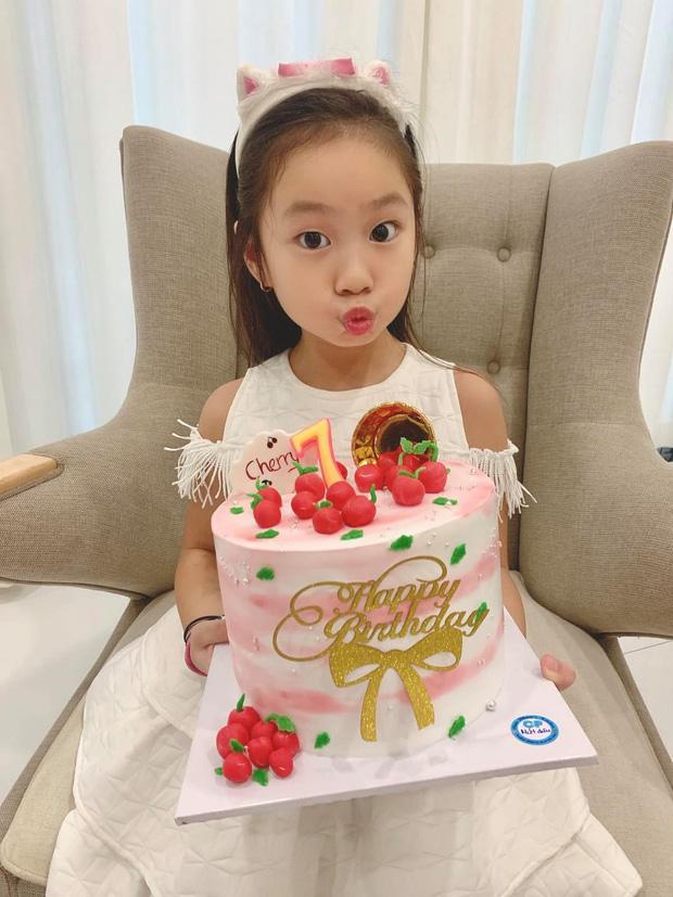 Lý Hải - Minh Hà tổ chức sinh nhật cho con gái, chia sẻ về cách tiết kiệm của bé gây chú ý - Ảnh 1