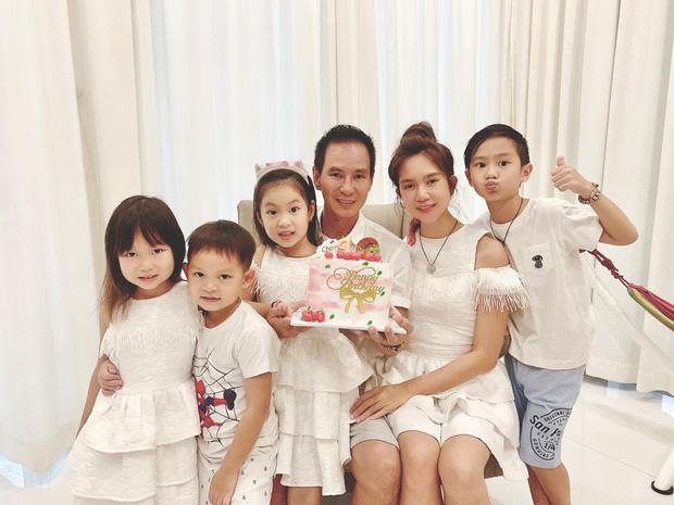 Lý Hải - Minh Hà tổ chức sinh nhật cho con gái, chia sẻ về cách tiết kiệm của bé gây chú ý - Ảnh 3