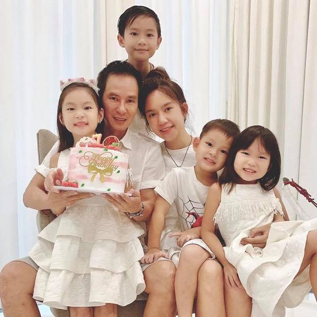 Lý Hải - Minh Hà tổ chức sinh nhật cho con gái, chia sẻ về cách tiết kiệm của bé gây chú ý - Ảnh 4