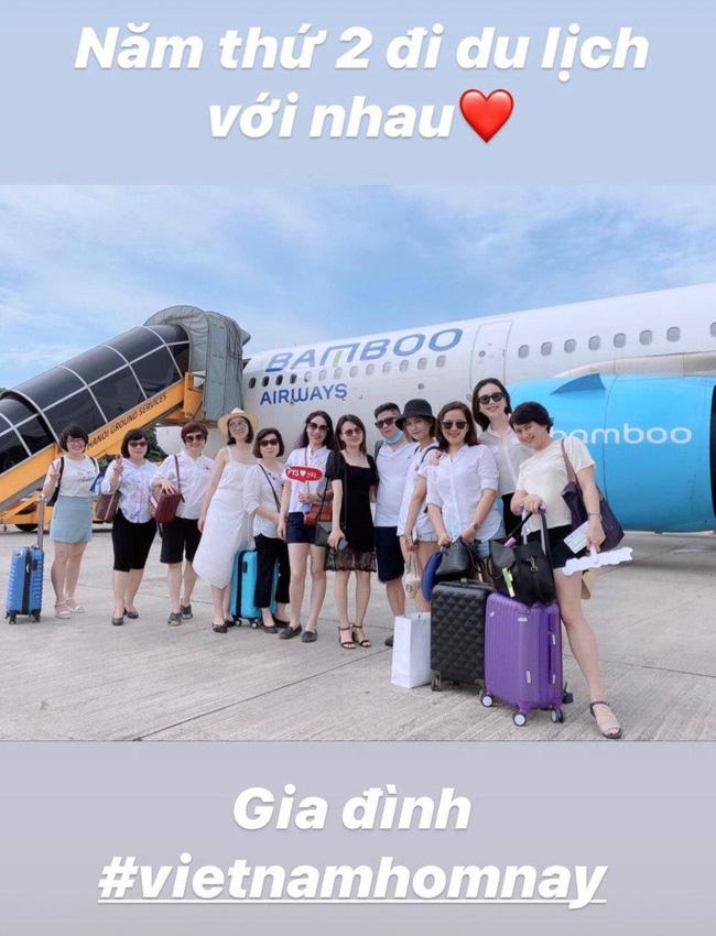 MC Mai Ngọc khoe body siêu nuột khi diện bikini, tận hưởng kỳ nghỉ sang chảnh ở Quy Nhơn - Ảnh 1