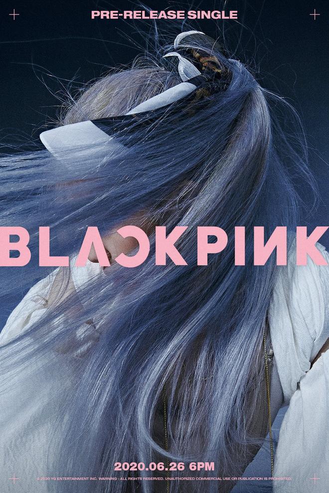 Nhìn lại Black Pink qua bao lần 'nhá hàng' comeback: Style ngày càng thăng hạng, nhưng đặc biệt nhất là lần chơi trò 'đánh đố' với netizen - Ảnh 1