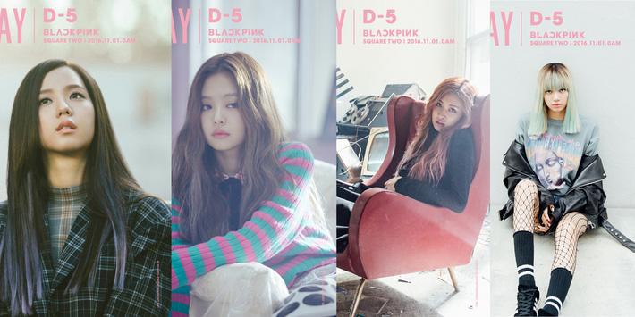 Nhìn lại Black Pink qua bao lần 'nhá hàng' comeback: Style ngày càng thăng hạng, nhưng đặc biệt nhất là lần chơi trò 'đánh đố' với netizen - Ảnh 5