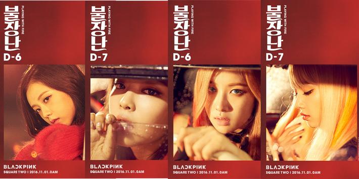 Nhìn lại Black Pink qua bao lần 'nhá hàng' comeback: Style ngày càng thăng hạng, nhưng đặc biệt nhất là lần chơi trò 'đánh đố' với netizen - Ảnh 6