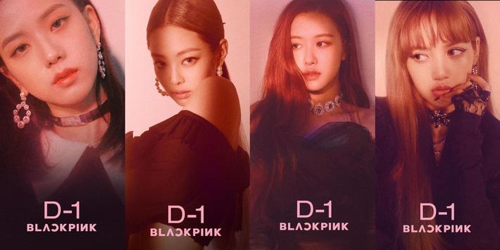 Nhìn lại Black Pink qua bao lần 'nhá hàng' comeback: Style ngày càng thăng hạng, nhưng đặc biệt nhất là lần chơi trò 'đánh đố' với netizen - Ảnh 8