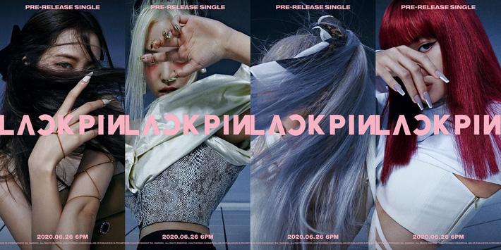 Nhìn lại Black Pink qua bao lần 'nhá hàng' comeback: Style ngày càng thăng hạng, nhưng đặc biệt nhất là lần chơi trò 'đánh đố' với netizen - Ảnh 10