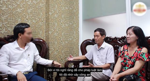 NÓNG: Bảo mẫu của con gái Mai Phương quyết kiện ngược bố mẹ cố diễn viên và luật sư, công khai đăng đàn đấu tố - Ảnh 1