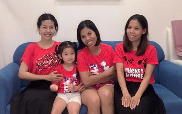 NÓNG: Bảo mẫu của con gái Mai Phương quyết kiện ngược bố mẹ cố diễn viên và luật sư, công khai đăng đàn đấu tố - Ảnh 2
