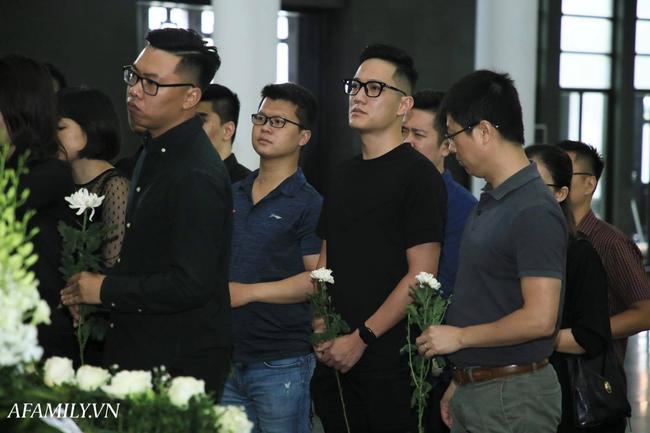 Vô cùng xúc động với dòng tâm sự trong cuốn sổ tang do BTV Quang Minh, BTV Long Vũ gửi gắm cho nữ MC Diệu Linh lần cuối - Ảnh 10