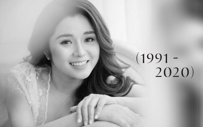 Vô cùng xúc động với dòng tâm sự trong cuốn sổ tang do BTV Quang Minh, BTV Long Vũ gửi gắm cho nữ MC Diệu Linh lần cuối - Ảnh 11