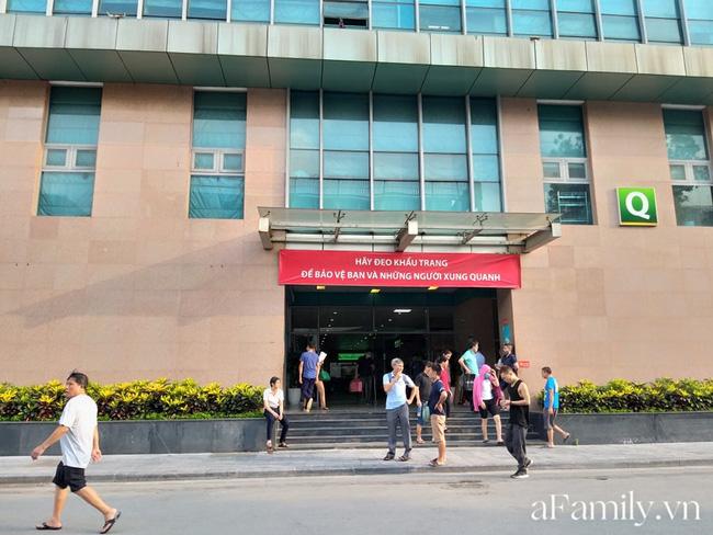 Vụ thai phụ 32 tuần mất con trong tai nạn ở Hà Nội: Gia đình chưa cho người mẹ biết chuyện - Ảnh 3