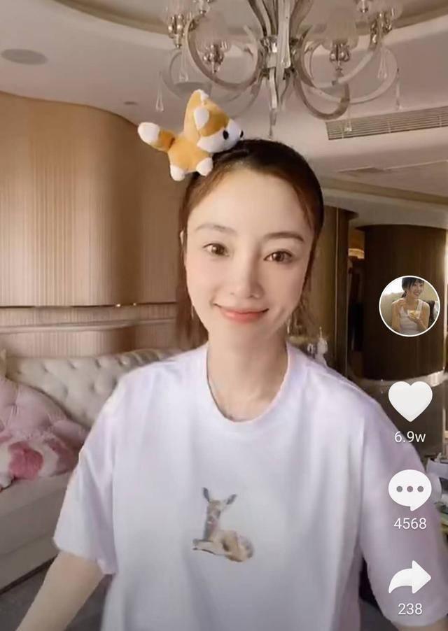 Xuất hiện bóng dáng người đàn ông 'bí ẩn' trên livestream của Lý Tiểu Lộ, netizen gọi tên Giả Nãi Lượng - Ảnh 3