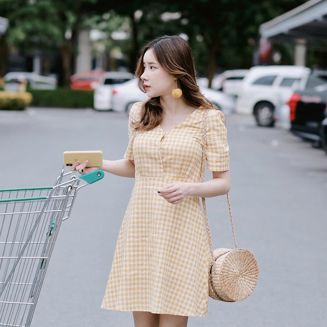"""5 gợi ý trang phục này đảm bảo sẽ giúp bạn """"ghi điểm"""" trong buổi hẹn hò với chàng - Ảnh 1"""