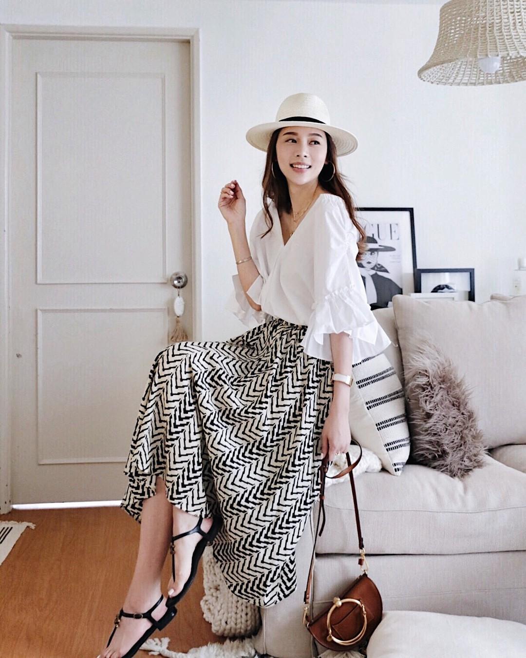"""5 gợi ý trang phục này đảm bảo sẽ giúp bạn """"ghi điểm"""" trong buổi hẹn hò với chàng - Ảnh 5"""