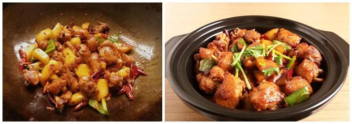 Cơm chiều ngon khó quên với món cánh gà rim ớt đậm đà - Ảnh 7