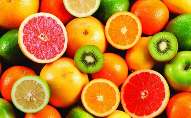 Làm chậm quá trình lão hóa bằng việc điều chỉnh chế độ ăn uống - Ảnh 1