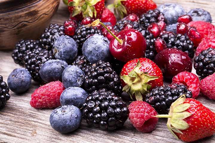Muốn vóc dáng eo thon, da đẹp mịn màng thì chị em cứ nhiệt tình ăn 7 loại hoa quả giàu chất xơ này - Ảnh 4