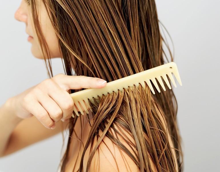 Những thói quen tưởng không hại ai ngờ hại không tưởng đến mái tóc chúng ta - Ảnh 5