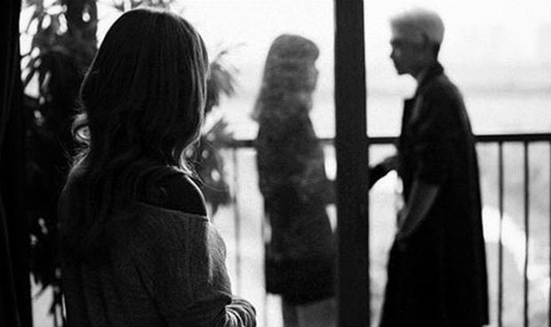 Con gái nên làm gì khi bị người yêu lừa dối? - Ảnh 1