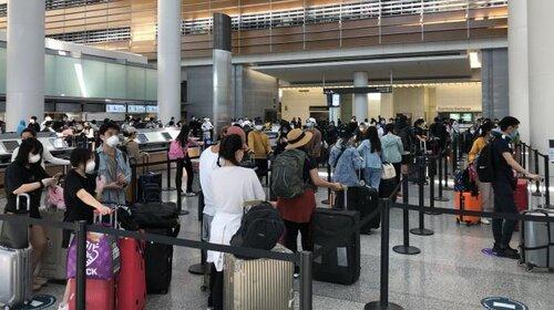 Một người cao tuổi vấp ngã tử vong trên chuyến bay từ Mỹ về Việt Nam - Ảnh 1