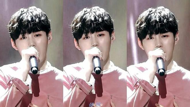 Đi tìm loạt khoảnh khắc ấn tượng tương ứng với mỗi thành viên Wanna One! - Ảnh 13