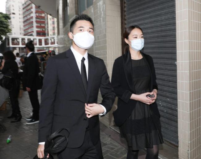 Kiều nữ TVB xuất thân giàu có, hẹn hò con trai vua sòng bài Macau là ai? - Ảnh 1
