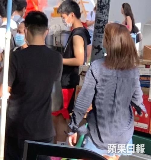 Kiều nữ TVB xuất thân giàu có, hẹn hò con trai vua sòng bài Macau là ai? - Ảnh 2