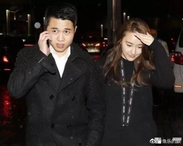 Kiều nữ TVB xuất thân giàu có, hẹn hò con trai vua sòng bài Macau là ai? - Ảnh 3